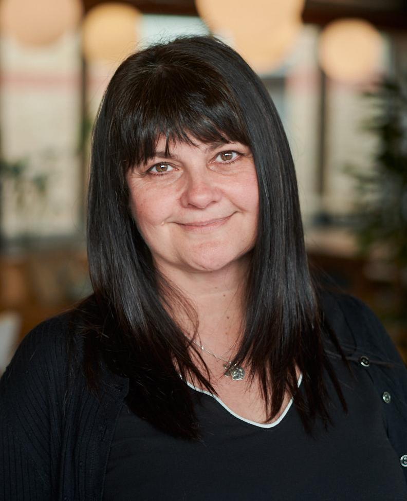 Image of  Jo Herrington